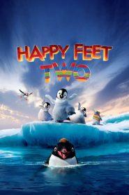 Χαριτωμένοι Πιγκουίνοι 2 / Happy Feet 2 (2011)