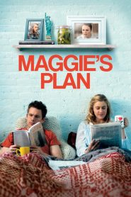 Maggie's Plan (2015) – Movie with Greek Subs