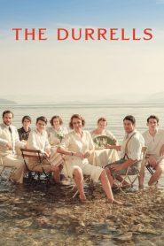 The Durrells in Corfu (2016–2019) – σειρες με ελληνικους υποτιτλους