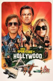 Once Upon a Time… in Hollywood (2019) – με ελληνικούσ υπότιτλουσ