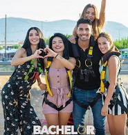 The Bachelor Greece watch online