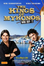 The Kings of Mykonos (Greek Movie 2010) – watch online