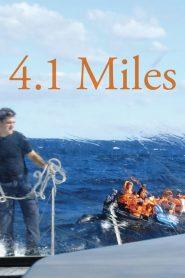 4.1 Miles (2016) – Ντοκιμαντέρ, ΤΑΙΝΙΕΣ